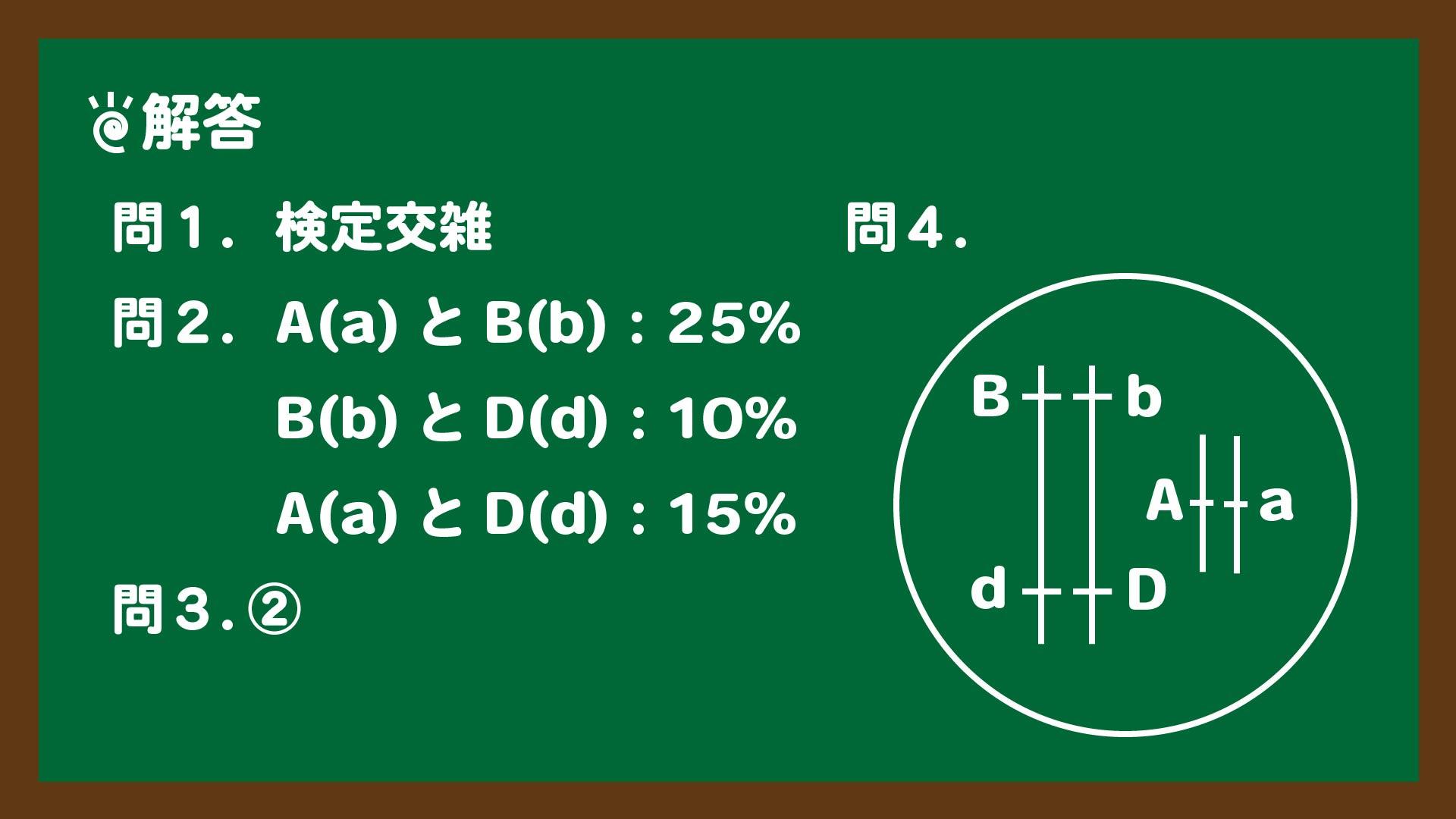 スライド2:問題の解答