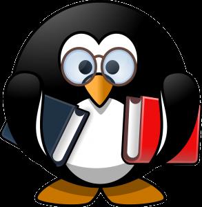 管理人はペンギンが好きです!